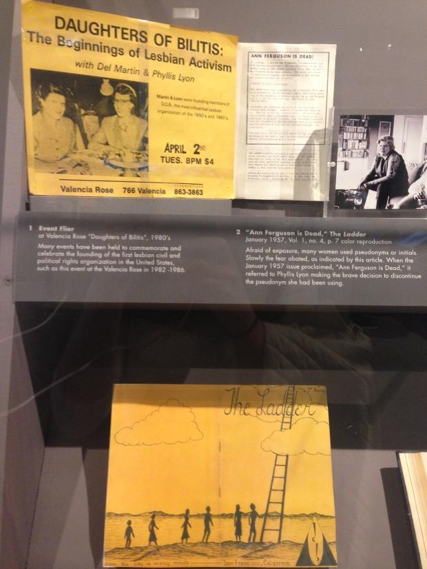 Gay San Francisco: GLBT Museum