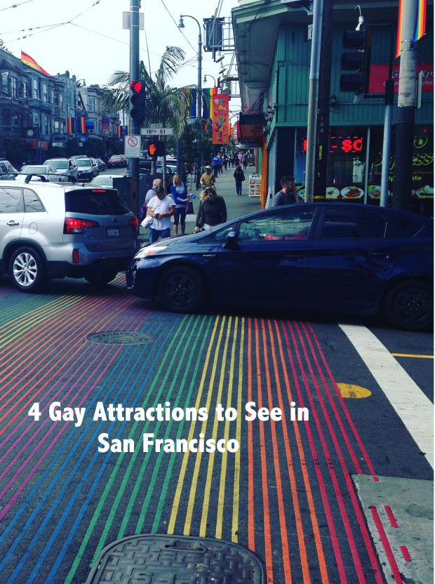 Gay San Francisco